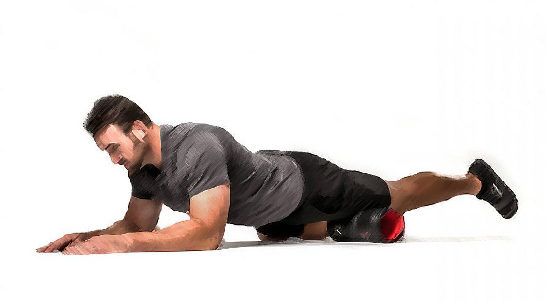Fitnesstrends, Faszien & Foam Rollers