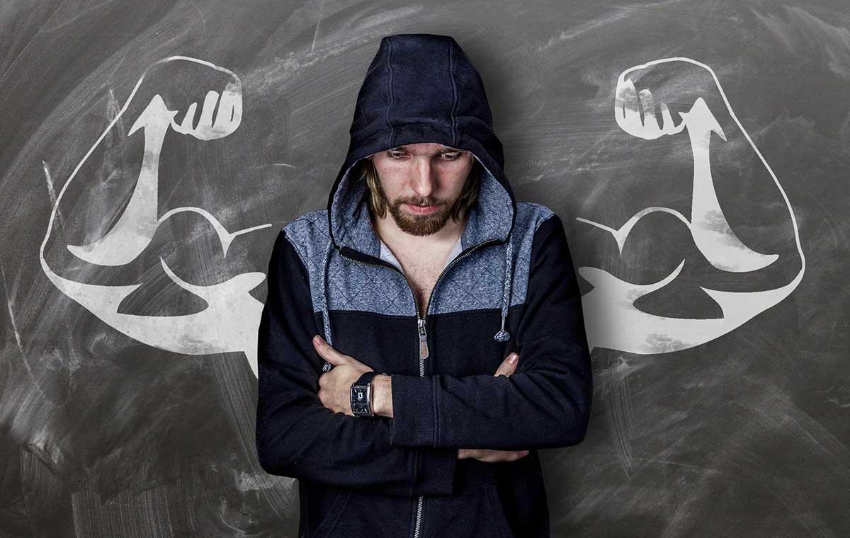 Druck und mentale Stärke im Profisport